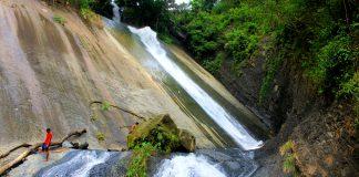 ওয়াং-পা ঝর্না