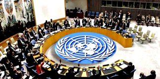 কাশ্মীরের মর্যাদা কেড়ে নেয়ার ক্ষমতা কারও নেই: জাতিসংঘ