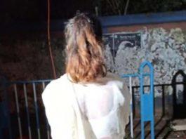 কলকাতায় এক অভিনেত্রী ফাঁকা ফ্ল্যাটে ধর্ষণের শিকার হলেন