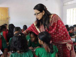 প্রাথমিক বিদ্যালয়ে ৪০ হাজার শিক্ষক নিয়োগ