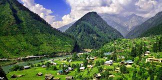 পাকিস্তান কাশ্মীরের ইতিহাস বিকৃত করেছে