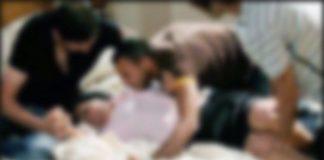 বান্ধবীর বাড়িতে গিয়ে গার্মেন্টসকর্মী গণধর্ষণের শিকার