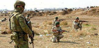 আফগান নাগরিকদের হত্যা করেছে অস্ট্রেলীয় সেনা