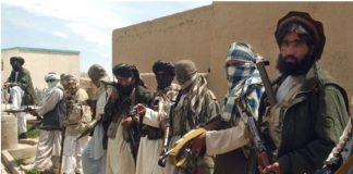 আফগানিস্তানের ২৩টি প্রদেশে হামলা ২৫ সেনা সদস্য নিহত