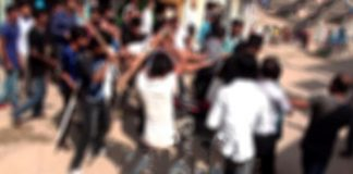 নরসিংদীতে গণপিটুনিতে দুই ডাকাত নিহত