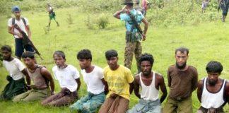 কাল মিয়ানমারে নির্বাচন ভোট নেই রোহিঙ্গাদের