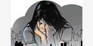 দেশে প্রতিদিন ৪ জনের বেশি নারী ধর্ষণের শিকার