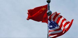 চীনের ওপর সামরিক চাপ বাড়াল যুক্তরাষ্ট্র