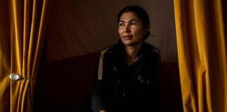 চীনে উইঘুর নারীরা গণধর্ষণের শিকার