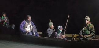 সুন্দরবনের শিকারি চক্র বেপরোয়া হয়ে উঠেছে