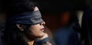 চলতি বছর ভারতে নারী নির্যাতন ৪৬ শতাংশ বৃদ্ধি